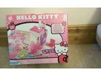 Hello Kitty Sticker & Card Maker