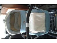 prams for sale in excellent condition and clean ready to use