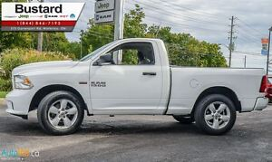2014 Ram 1500 ST | BLUETOOTH | 6' BOX Kitchener / Waterloo Kitchener Area image 6
