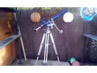 Skylux telescope
