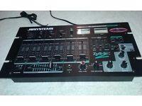jb systems mixer