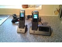 BT Hudson Plus 1500 Homephones