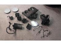 Citroen dispatch parts
