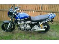 For Sale Yamaha xjr 1300 sp