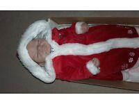 Ashton Drake collectable Baby Emily Doll