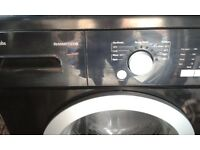 RUSSELL HOBBS BLACK WASHING MACHINE - 6KG - WITH GUARANTEE - WILL DELIVER