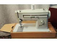 Singer capri sewing machine