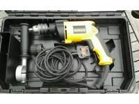 Dewalt D21716K heavy duty hammer drill for sale