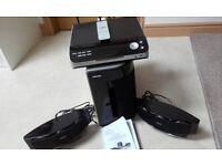 Phillips hts6510 Home Cinema System