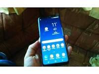 Samsung galaxy S8 PLUS & Gear fit 2 watch