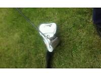 Taylormade r540 driver