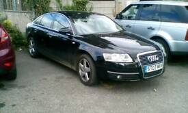 Audi A6 2.0 TDi Saloon