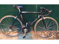 54cm Classic Raleigh Record Bicycle racing bicycle race racer road bike