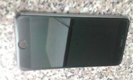 iPhone 6 plus 16GB GREY UNLOCKED