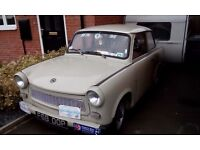 For Sale Trabant 601