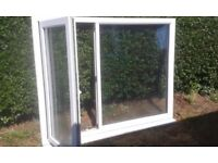 Window upvc excellent condition free to collecter