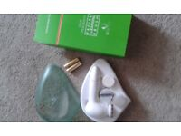 NEW : U-Spicy Electric Facial cleansing brush - batteries included