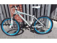 Giant Brass 1 mountain dirt jump bike, Beautiful condition for year.