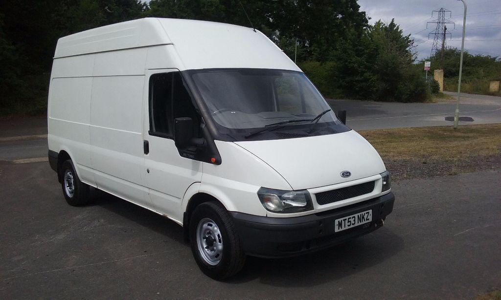 Ford transit high top lwb dimensions crafts