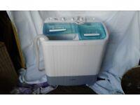 Good ideas washing machine and drier