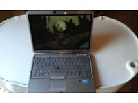 HP EliteBook 2740p Core i5 touchscreen laptop 4Gb, 160Gb, Windows 10 Pro (HP22)