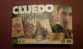 Harry potter cludo