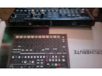 Arturia Drumbrute Analog Drum Machine (mint condition with box, manuel and PSU)