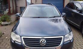VW Passat Estate very good condition.