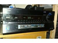 Onkyo TX'NR808 network Amplifier receiver