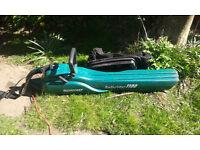 Qualcast Turbo Vac/leaf blower 1100 W/O