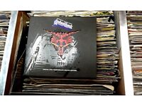Judas Priest – Defenders Of The Faith, 3 × CD Album, Deluxe Edition.