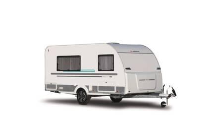 2018 Adria 472 PK BUNK Van - Easy. Original. Stylish. Affordable Geelong Geelong City Preview