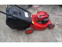 18 inch Self propeld Lawn mower