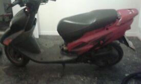 honda sfx 50 scooter £120 ono