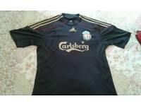 Liverpool fc shirts