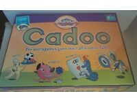 Cadoo game by Cranium, for ages 7 and over