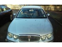 Rover 75 1.8 Club for sale