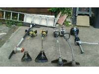 Petrol strimmer spairs or repairs