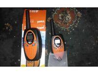 (new ) walkie talkies for sale