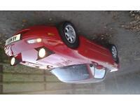 Mazda mx5 mk1 UK1990 **12 months MOT**