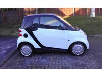 smart car for sale £30 road tax 65mpg