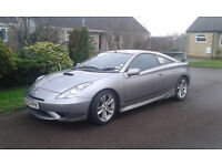 Toyota Celica GT rare car 1 of 1500 Sell/possible swap