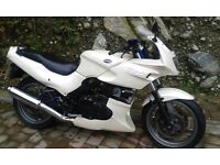 Kawasaki GPZ500S 2003.12 months MOT. good condition, great reliable bike for fun and commuting £1150