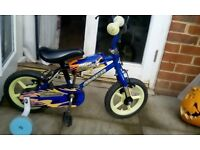 Boys Bike** Like New!** Great condition**