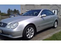 Stunning 04 Mercedes benz mot to 17/03/2019 Full service history