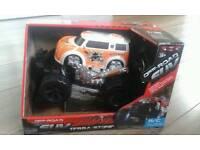 Childrens monster truck