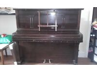 Beautiful Crane & Sons piano