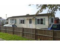 DETATCHED RESIDENTIAL PARK HOME/ MOBILE HOME RURAL VILLAGE NG22