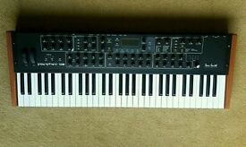 Dave smith prophet 8 v2 dsi instruments synthesiser