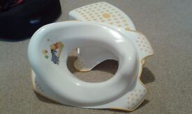 Toilet Seat and stool